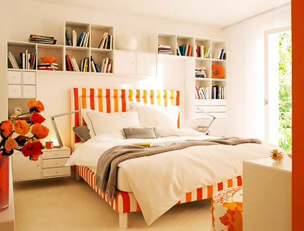 Best 21 Bright Color Combination Ideas For Bedroom With Pictures