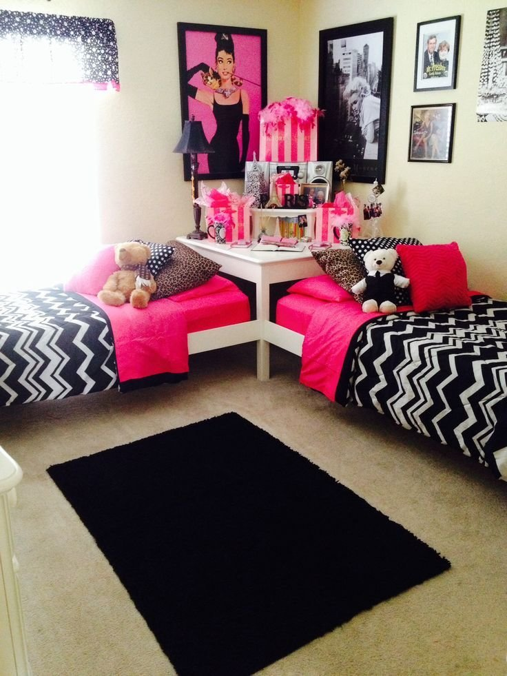 Best 20 Marvelous Twin Bedroom Design Ideas With Pictures