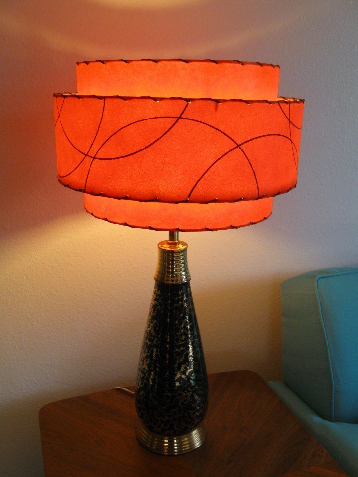 Best Cute Orange Lamp Shade Ideas All About House Design With Pictures