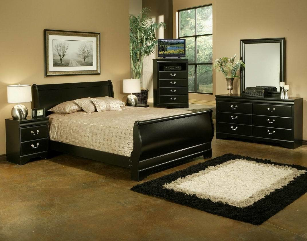 Best Queen Bed – The Imperial Furniture With Pictures