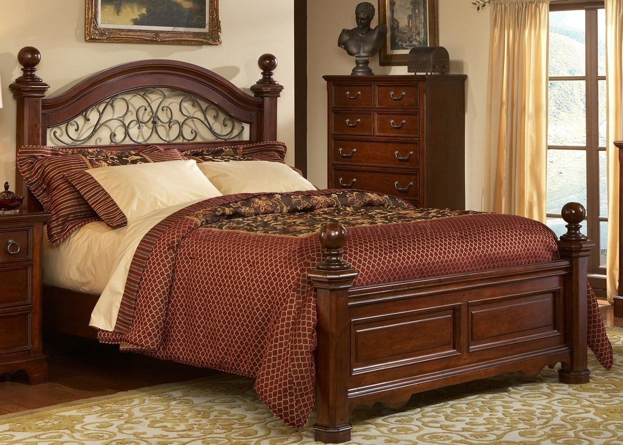 Best Mahogany Wood Bedroom Furniture Uv Furniture With Pictures