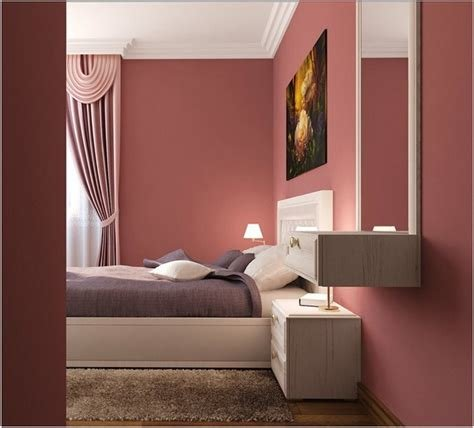 Best Altrosa Bedroom Decor Ideas For Color Combinations As With Pictures