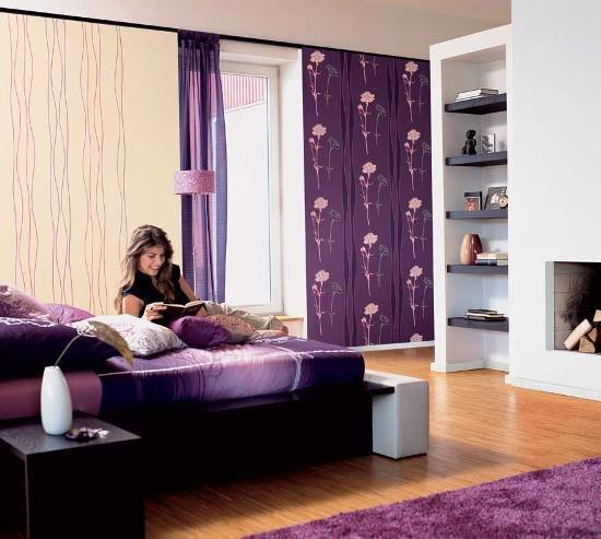 Best 50 Purple Bedroom Ideas For Teenage Girls Ultimate Home With Pictures