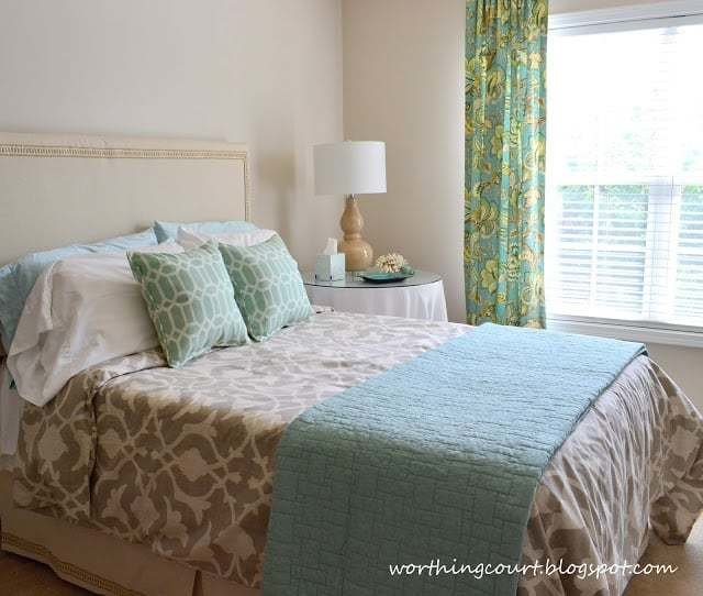 Best Redecorating My Guest Bedroom I Need Your Help With Pictures