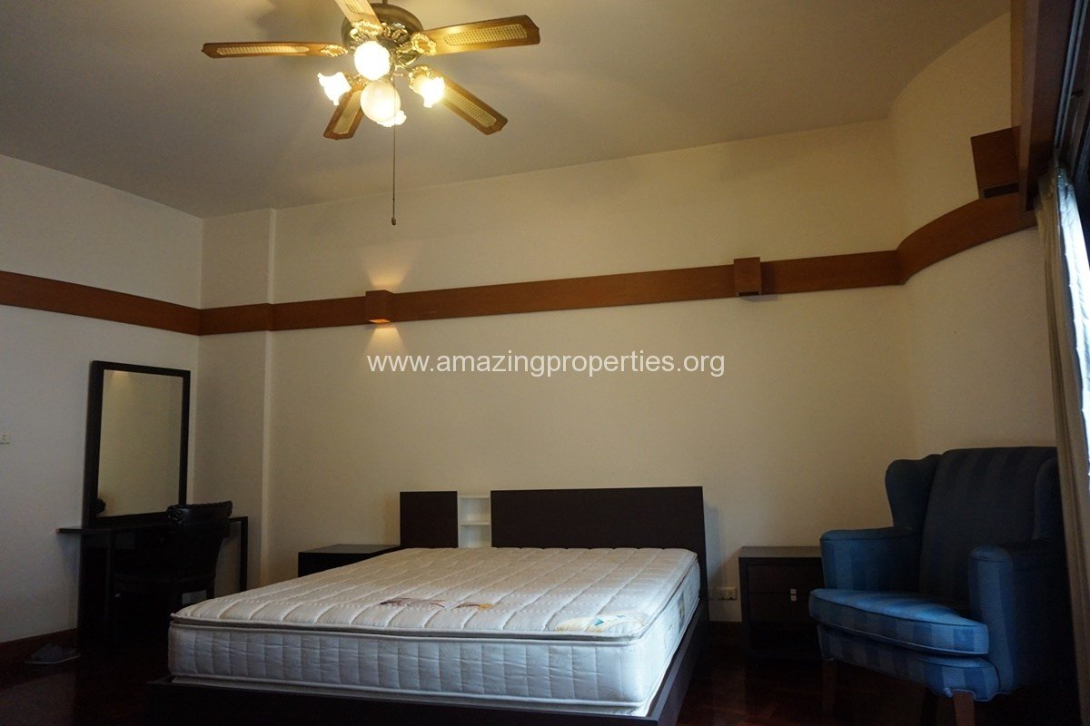 Best 2 Bedroom Apartment For Rent At Siri Apartment – Amazing With Pictures
