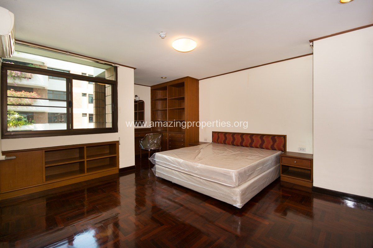 Best 3 Bedroom Apartment For Rent At Jamy Twin Mansion With Pictures