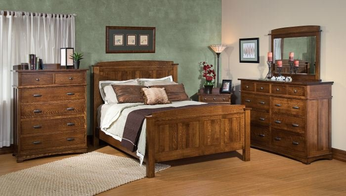 Best Amish Bedroom Sets 22 With Pictures