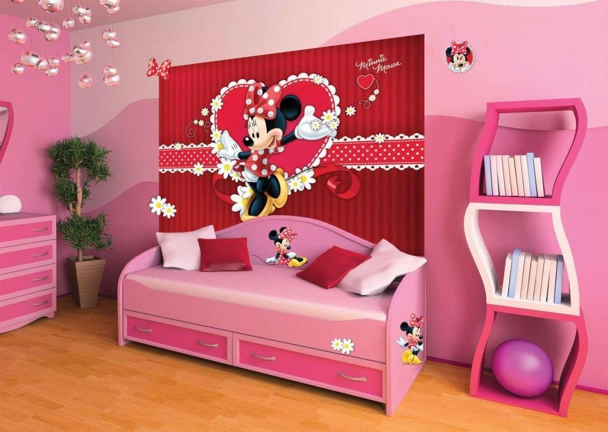 Best Mickey Mouse Room Decorating Ideas Bedroom Aprar With Pictures