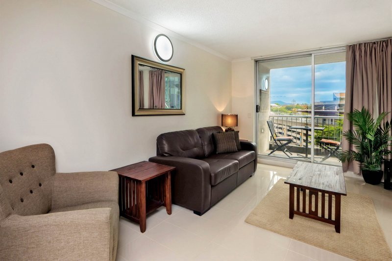 Best 1 Bedroom Apartments Brisbane Abbey On Roma With Pictures Original 1024 x 768