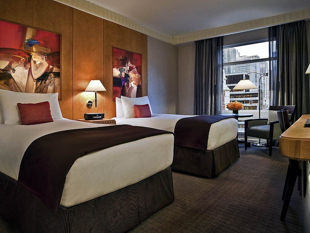 Best Luxury Hotel New York City – Sofitel New York With Pictures