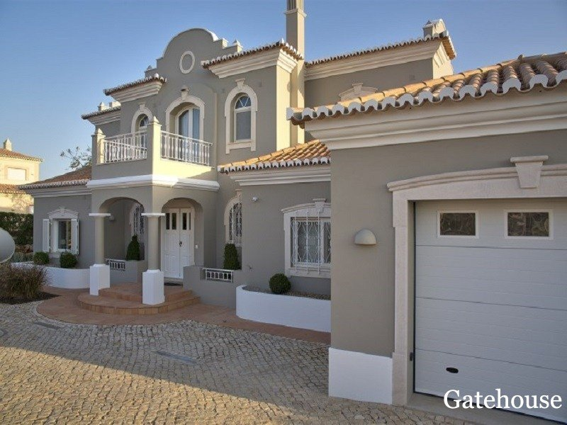 Best 4 Bedroom Luxury Villa Gatehouse International Portugal With Pictures