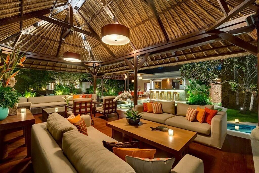Best Asta Villa In Seminyak Bali Indonesia 5 Bedrooms With Pictures