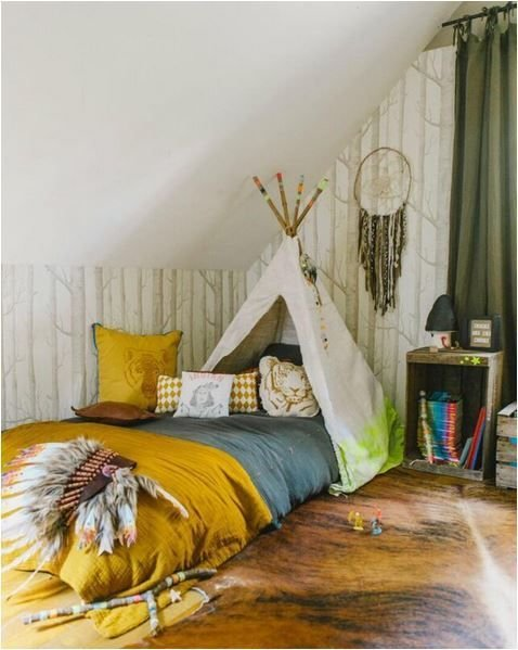 Best Styling Boho For Kid S Bedrooms With Pictures
