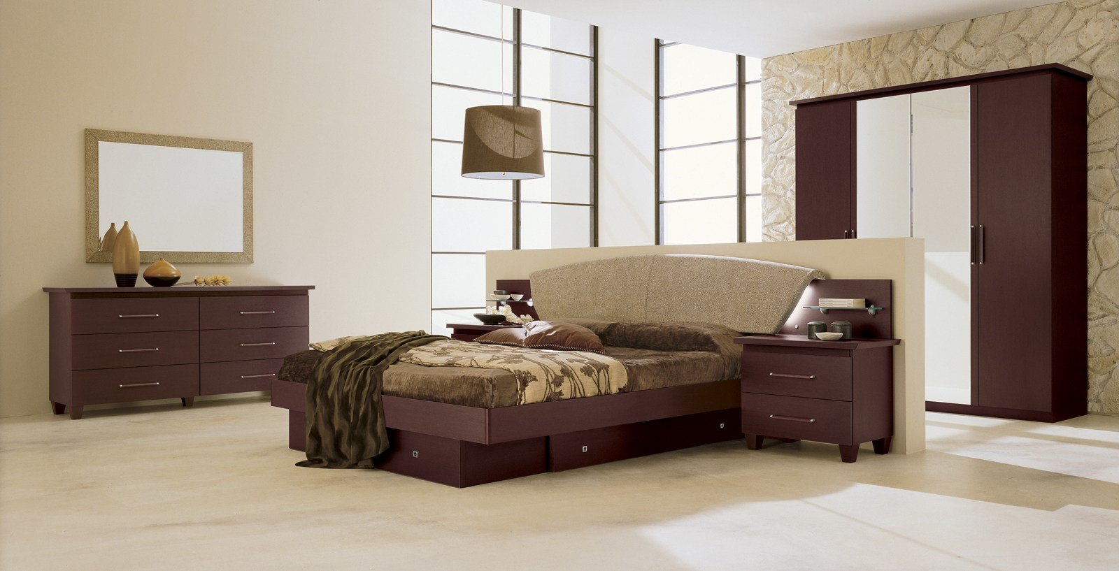 Best Miss Italia Composition 3 Camelgroup Italy Modern Bedrooms Bedroom Furniture With Pictures