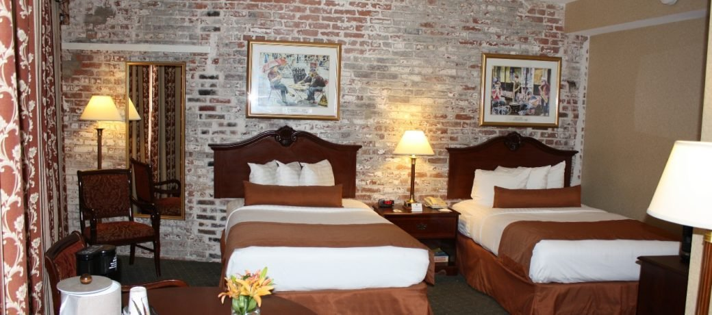 Best Western Plus St Christopher Best New Orleans Hotels With Pictures