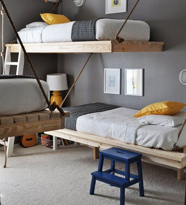 Best Very Cool Shared Kids Rooms » Bellissima Kids Bellissima Kids With Pictures