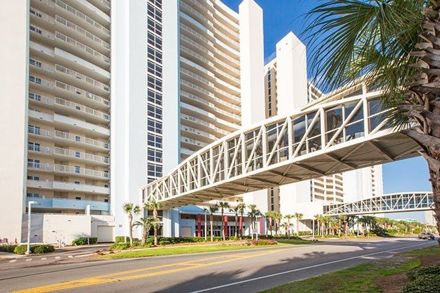 Best Panama City Beach Condos List Of Vacation Condos For Rent With Pictures