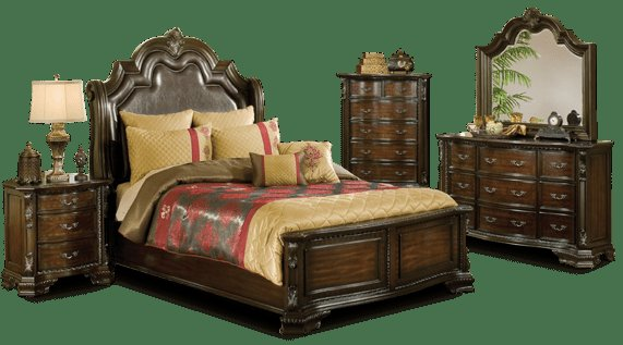 Best Furniture Financing Bedroom Furniture Conn S With Pictures