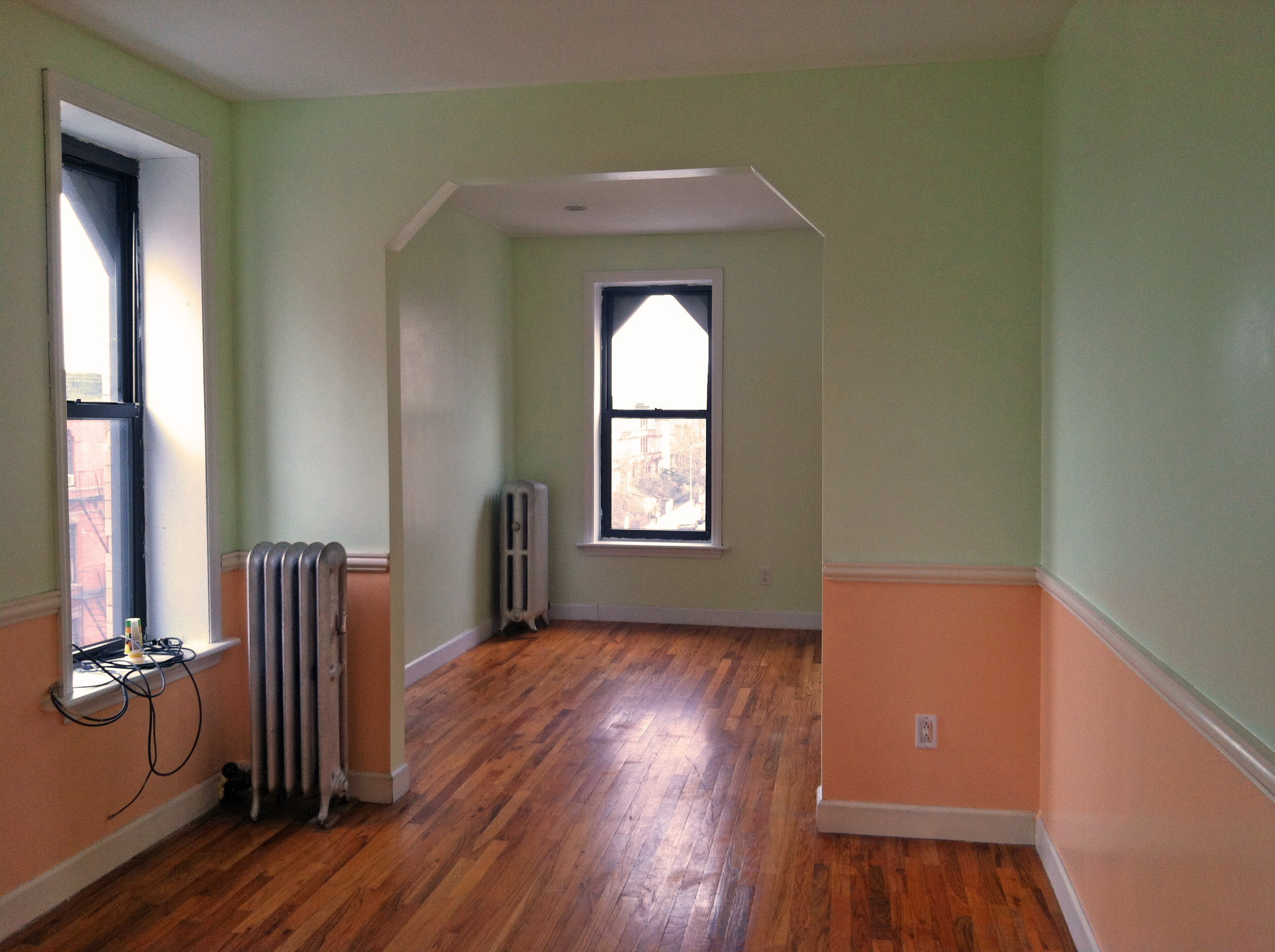 Best Crown Heights 2 Bedroom Apartment For Rent Brooklyn Crg3120 With Pictures