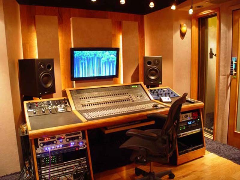 Best Noise Reduction Panels In Nashville By Carl Tatz Design With Pictures