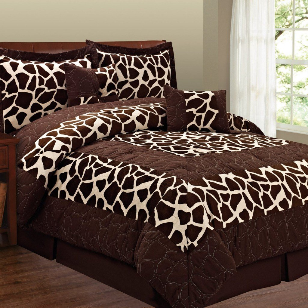 Best I Found The Cutest Giraffe Bedding With Pictures