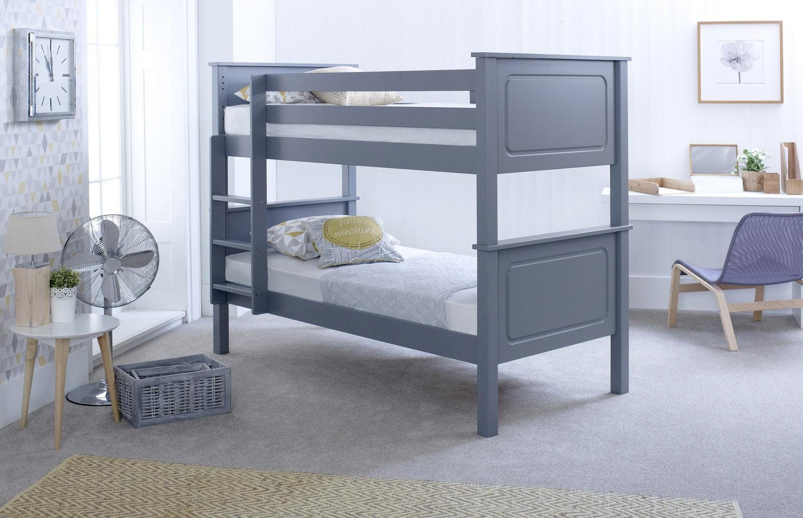 Best Ashley Heavy Duty Bunk Bed With Pictures