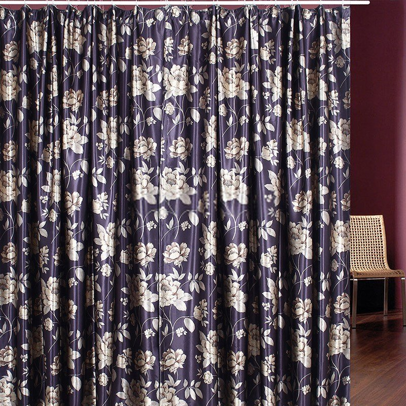 Best Romantic Bedroom Curtains For Blackout On Sale With Pictures