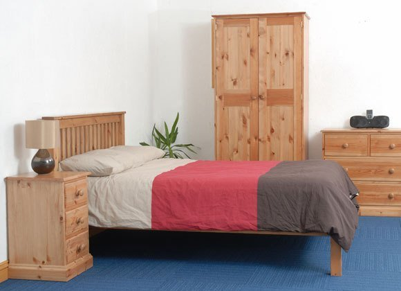 Best Traditional British Made Pine Furniture The Westbury With Pictures