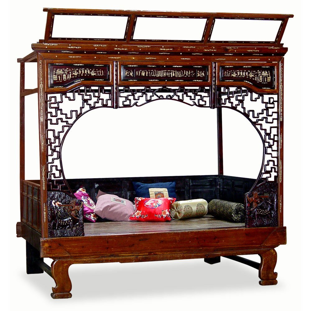 Best Oriental Bedroom Furniture Form And Function Defined With Pictures