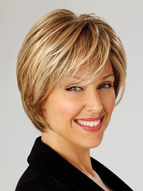 Free Cute Bangs – 16 Short Hairstyles With Bangs Side Fringes Wallpaper