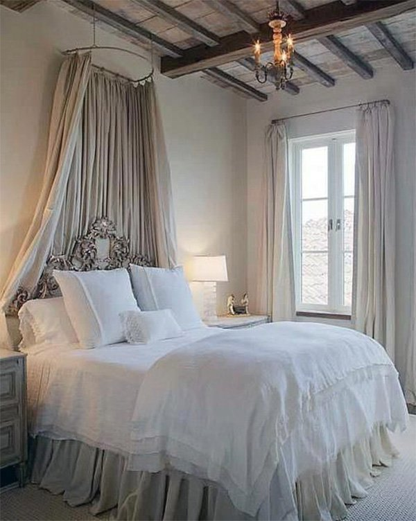 Best Romantic Setting For Your Bedroom With Pictures