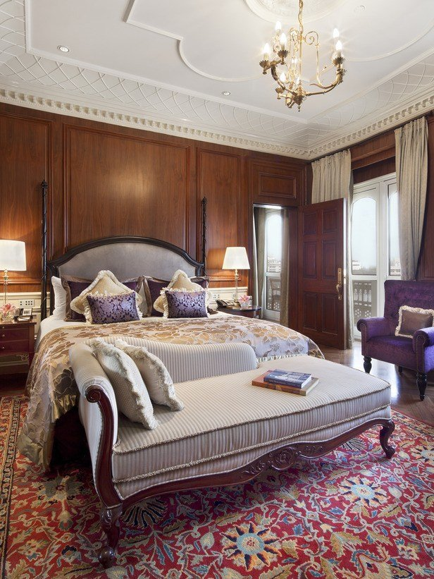 Best The Most Luxurious Bedrooms Around The World With Pictures