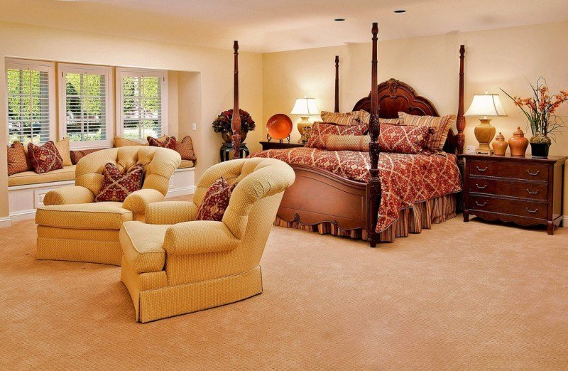 Best Beautifully Elegant Ornate Bedroom Furniture Pieces To Be With Pictures