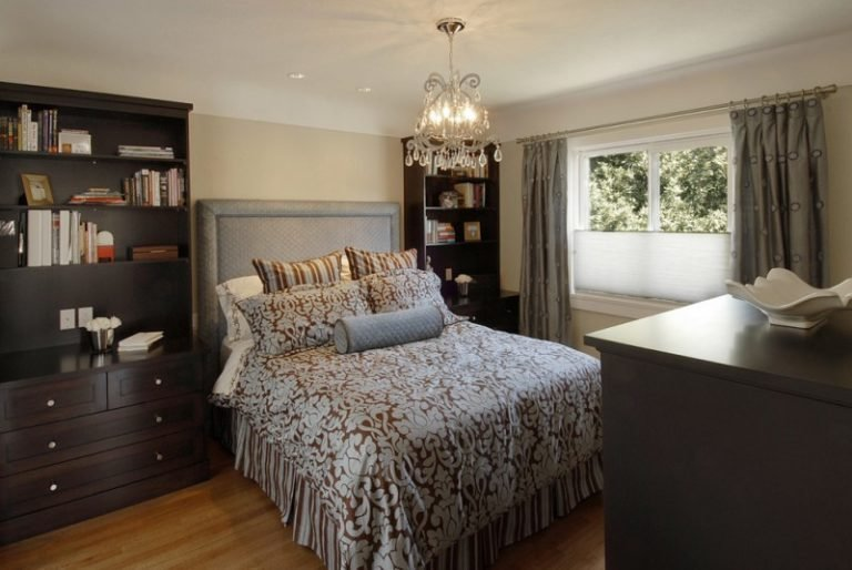 Best Gorgeous Small Master Bedroom Ideas To Take A Look At With Pictures