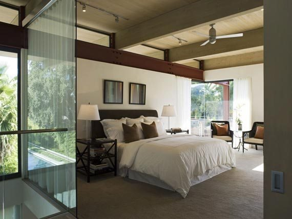 Best Modern House With L Shaped Architecture Design In California Designspot Blog With Pictures