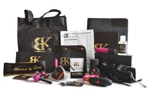 Best Bedroom Kandi By Stephanie Delux Black Business Guide With Pictures