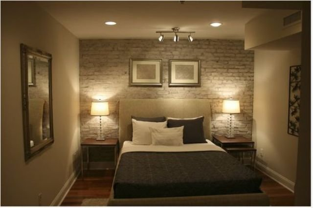 Best How To Decorate A Basement Bedroom 5 Ideas And 21 Examples Digsdigs With Pictures