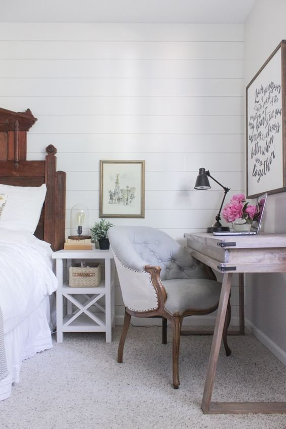 Best 27 Cool Bedrooms And Workspaces In One Digsdigs With Pictures