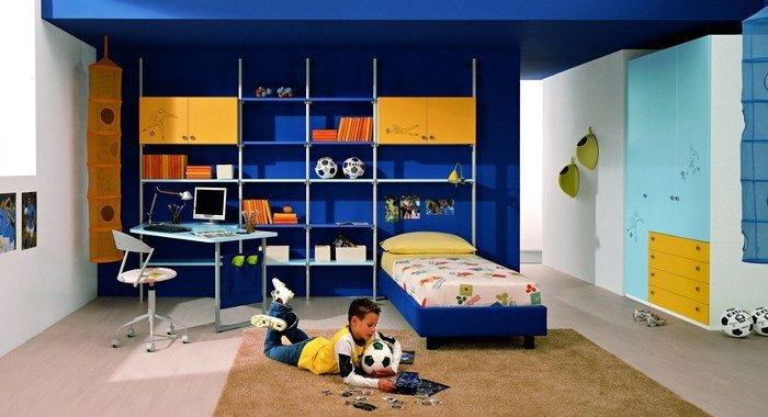 Best 25 Cool Boys Bedroom Ideas By Zg Group Digsdigs With Pictures