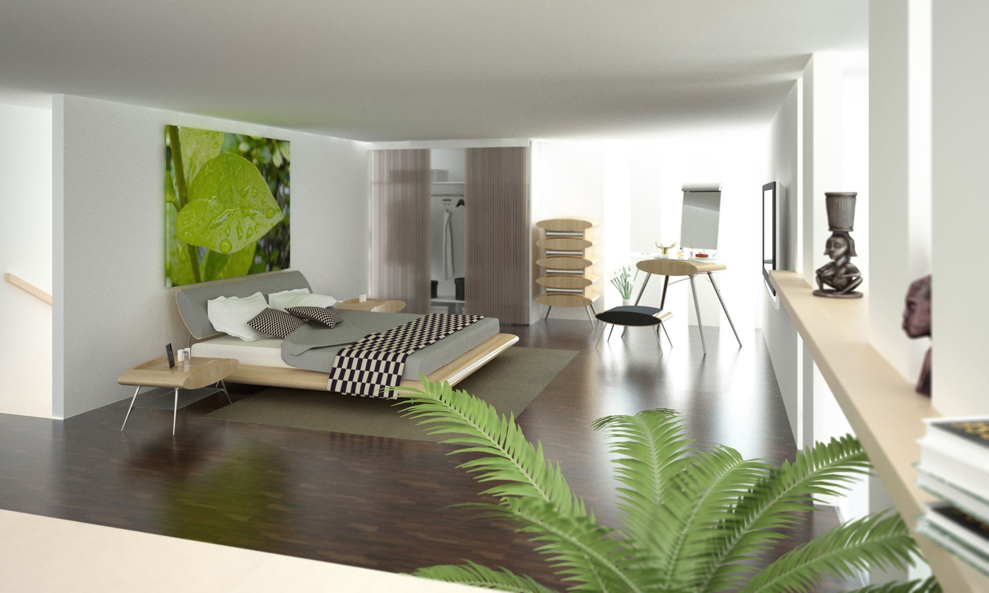 Best Modern And Elegant Bedrooms By Answeredesign Digsdigs With Pictures