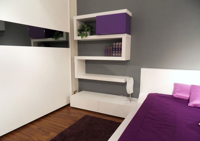 Best Modern Wall Shelves Designs Interior Decorating Accessories With Pictures