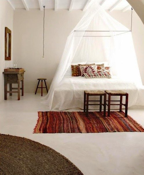 Best 23 Dreamy And Practical Mosquito Nets For Your Bedroom With Pictures