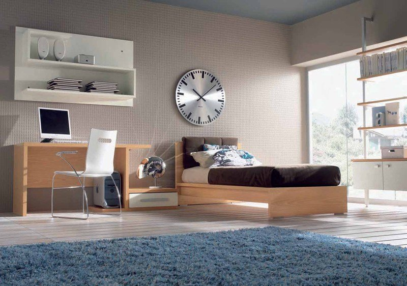 Best 60 Cool T**N Bedroom Design Ideas Digsdigs With Pictures