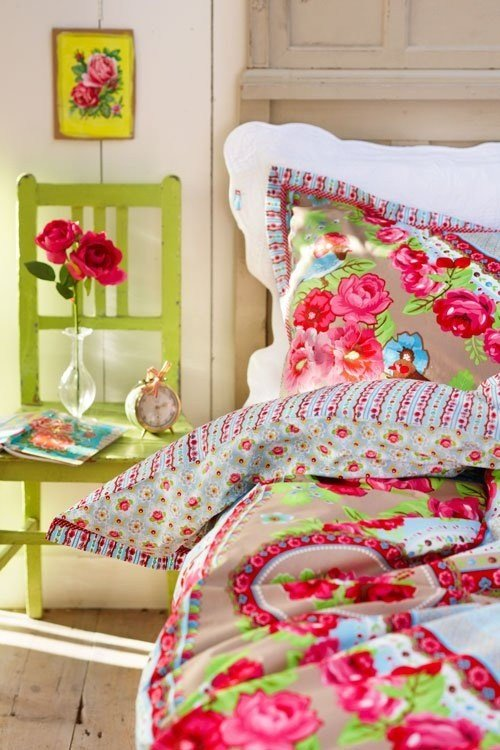 Best 26 Dreamy Spring Bedroom Décor Ideas Digsdigs With Pictures