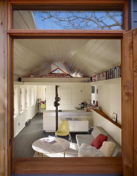 Best Garage Conversion That Turn It Into Contemporary Living With Pictures