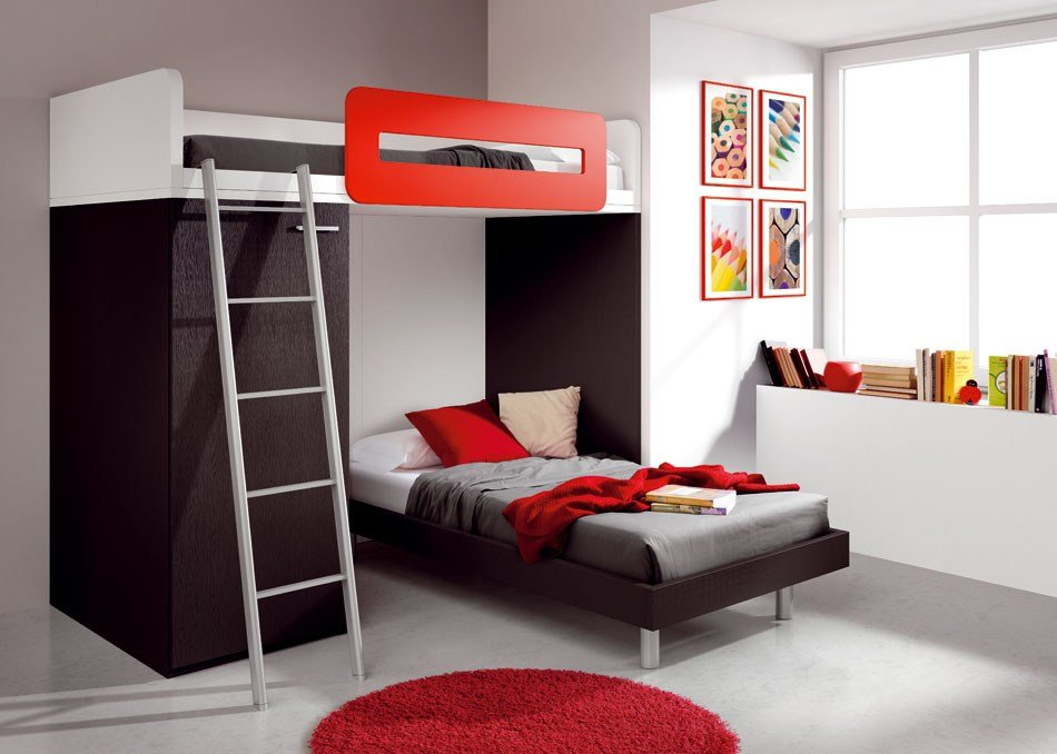 Best 40 Cool Kids And T**N Room Design Ideas From Asdara Note With Pictures