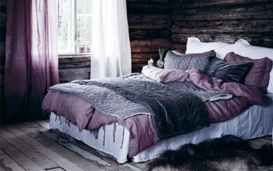 Best Purple Accents In Bedrooms – 51 Stylish Ideas Digsdigs With Pictures
