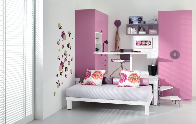 Best Colorful Teenage Loft Bedrooms By Tumidei Digsdigs With Pictures