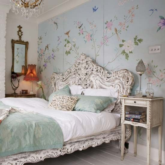 Best 31 Sweet Vintage Bedroom Décor Ideas To Get Inspired Digsdigs With Pictures