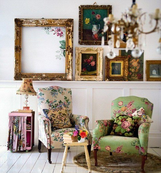 Best 27 Vintage Living Room Designs That You'll Love Digsdigs With Pictures